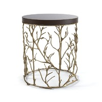 Koket Love Happens Round Side Table