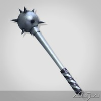 Mace Morningstar 1