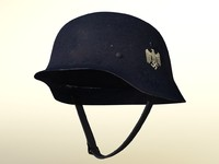 German_WWII_helmet
