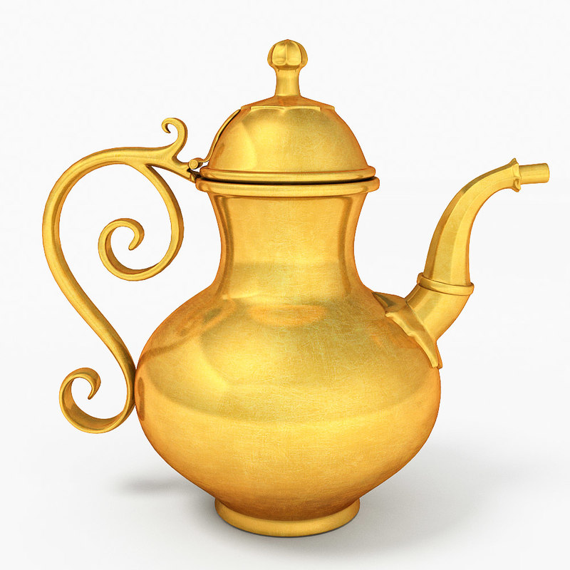tea pot teapot max