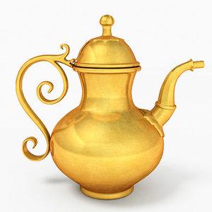max tea pot teapot