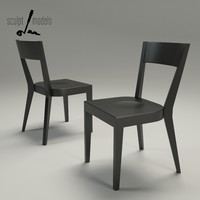 tatrina dining chair max