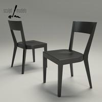 Tatrina Dining Chair