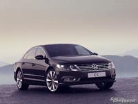 VW Passat CC 2013