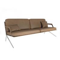 3d model sede ds-60 sofa