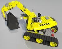 LEGO_Shovel