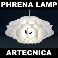 max phrena lamp