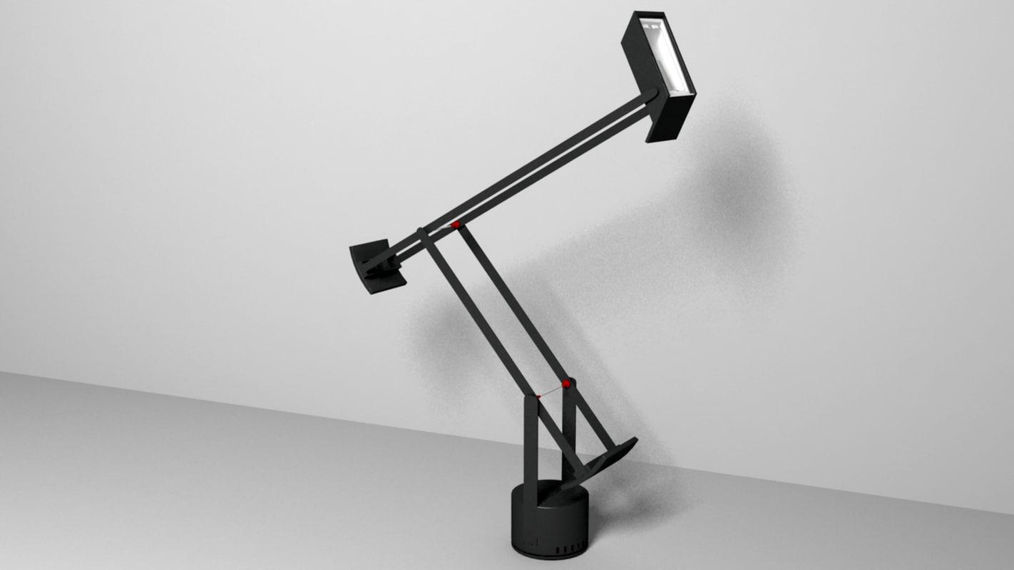 max spot table lamp