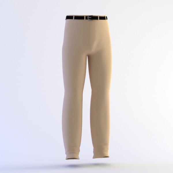 maya pants belt