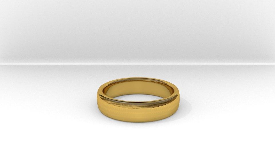 dae gold ring