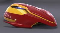3d model concept mouse