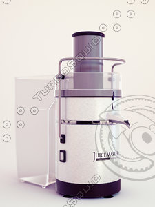 3dsmax rotel juice master professional