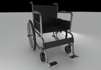 max wheelchair chair wheel