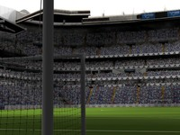 Bernabeu w/Animated Audience