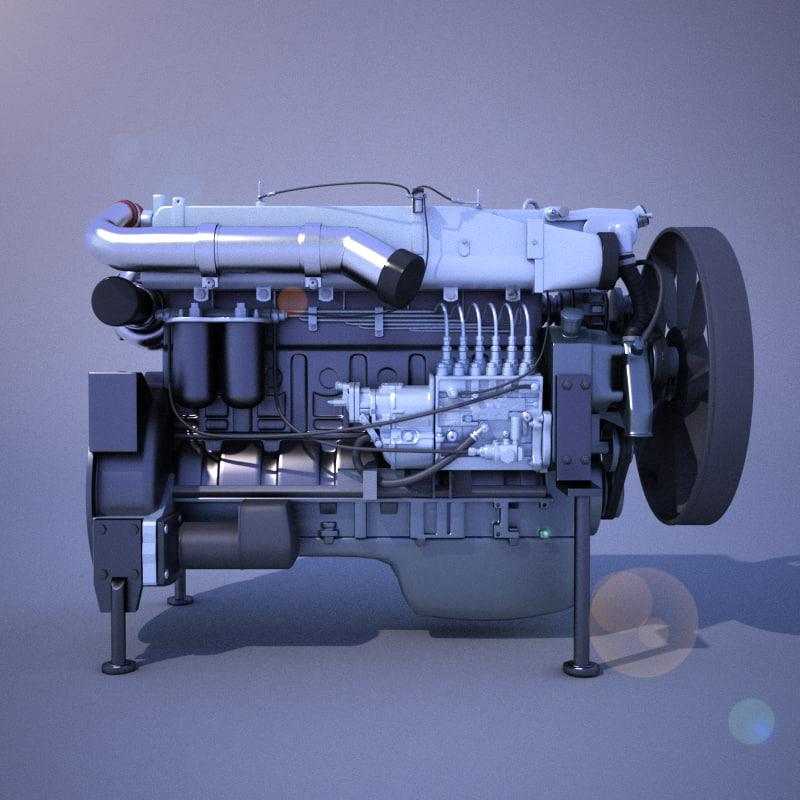engine ma