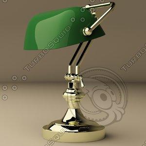 max eichholtz lamp bankers