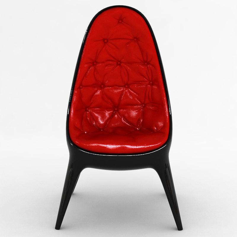 furniture 005 3d model