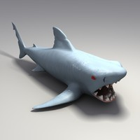 Toy Rubber Shark