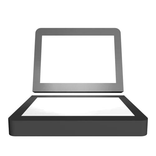 portable computer loader 3d model