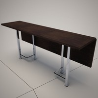 Cattelan Italia Extending Next Table/Console