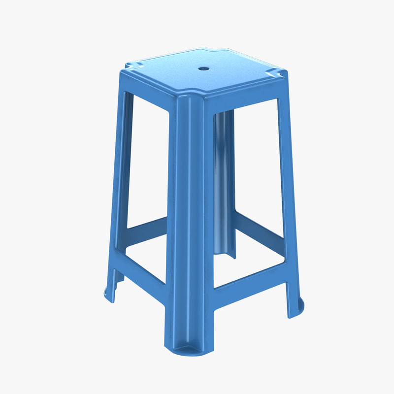 ... plastic stool ... & Plastic Stool Rubbermaid 1 Step 300 Lb White Plastic Step Stool At ... islam-shia.org