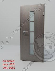 max door porta concept g1