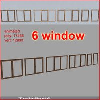 window 01-02-03-04-05-06 pack