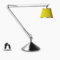 Flos Archimoon Lamp