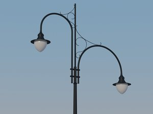 street light max