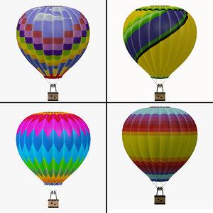 air balloons max
