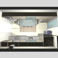 3dsmax dishwasher cooker