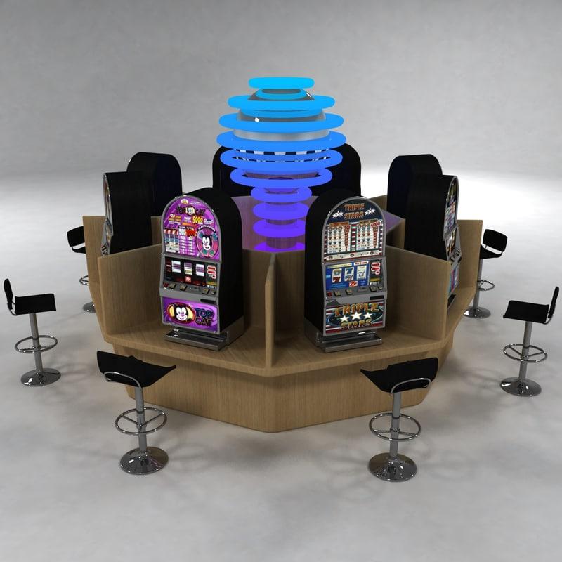 casino slot max