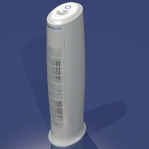 3ds air purifier