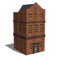 Victorian Apartment 03