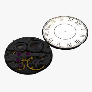 3ds watch mechanism 2
