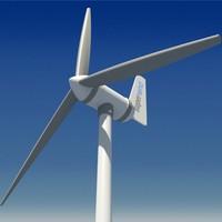 3ds wind generator