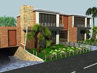 ma house exterior