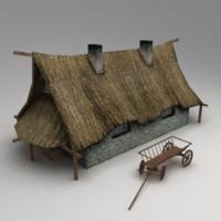 Village house 2