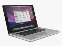 max apple mac book pro