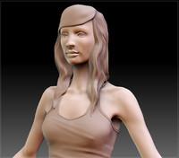 Amaia Sculpt