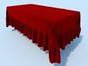 Tablecloth 11
