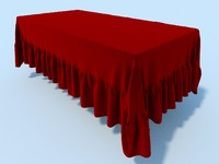 Tablecloth 11