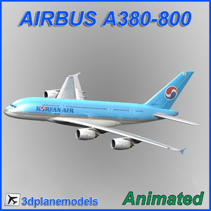 max airbus a380-800