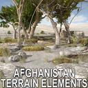 Afghan Terrain Elements
