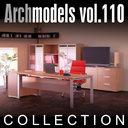 Archmodels vol. 110