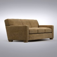 Crate and Barrel - Cameron Sofa