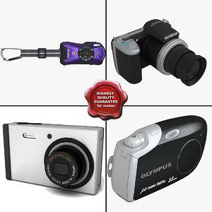3d cameras 10 model