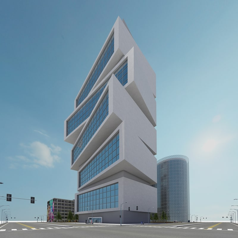 max new city block 15
