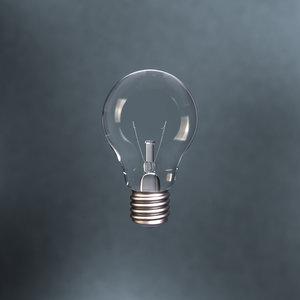 lightb 3d model