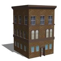 Victorian Apartment 02
